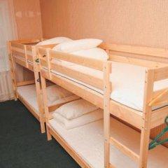 Velikiy Hostel Кровати в общем номере с двухъярусными кроватями фото 3