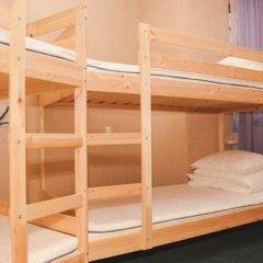 Velikiy Hostel Кровать в общем номере двухъярусные кровати фото 4