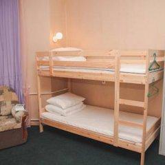 Velikiy Hostel Кровати в общем номере с двухъярусными кроватями фото 8