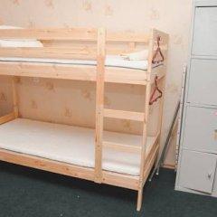 Velikiy Hostel Кровать в общем номере двухъярусные кровати фото 16