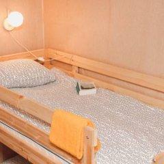 Velikiy Hostel Кровать в общем номере двухъярусные кровати фото 6