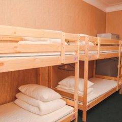 Velikiy Hostel Кровати в общем номере с двухъярусными кроватями фото 22