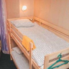 Velikiy Hostel Кровати в общем номере с двухъярусными кроватями фото 11