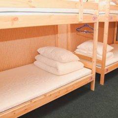 Velikiy Hostel Кровать в общем номере двухъярусные кровати фото 23