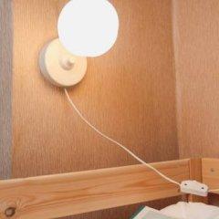Velikiy Hostel Кровать в общем номере двухъярусные кровати фото 7