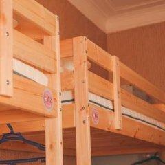 Velikiy Hostel Кровать в общем номере двухъярусные кровати фото 19