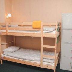 Velikiy Hostel Кровать в общем номере двухъярусные кровати фото 12