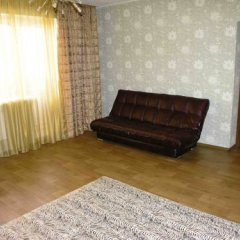 Апартаменты на Рябикова Апартаменты с различными типами кроватей фото 28