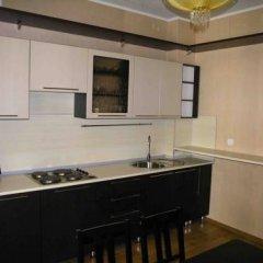Апартаменты на Рябикова Апартаменты с различными типами кроватей фото 29