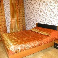 Апартаменты на Рябикова Апартаменты с различными типами кроватей фото 27