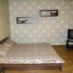 Апартаменты на Рябикова Апартаменты с различными типами кроватей фото 30