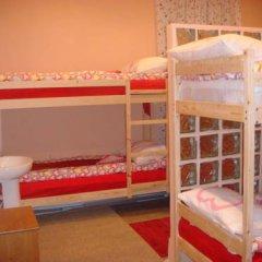 Hostel My Granny Кровать в общем номере с двухъярусной кроватью фото 2