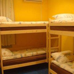 Hostel My Granny Кровать в общем номере с двухъярусной кроватью фото 13