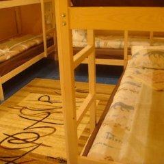 Hostel My Granny Кровать в общем номере с двухъярусной кроватью фото 3
