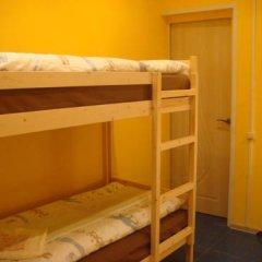 Hostel My Granny Кровать в общем номере с двухъярусной кроватью фото 14
