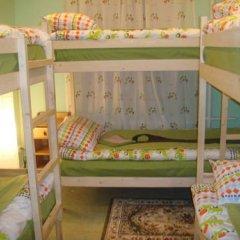 Hostel My Granny Кровать в общем номере с двухъярусной кроватью фото 6