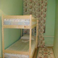 Hostel My Granny Кровать в общем номере с двухъярусной кроватью фото 7