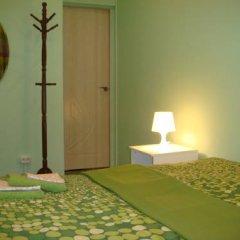 Hostel My Granny Стандартный номер с различными типами кроватей фото 4