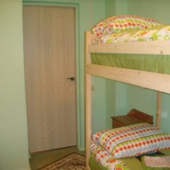 Hostel My Granny Кровать в общем номере с двухъярусной кроватью фото 8