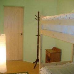Hostel My Granny Кровать в общем номере с двухъярусной кроватью фото 5
