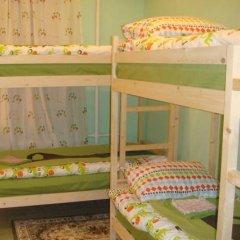 Hostel My Granny Кровать в общем номере с двухъярусной кроватью фото 4