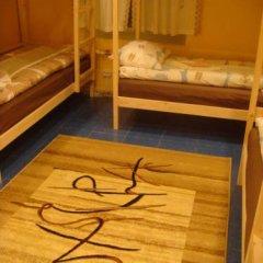 Hostel My Granny Кровать в общем номере с двухъярусной кроватью фото 15