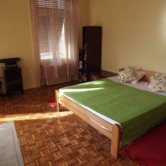 Отель Nikola's Guesthouse Стандартный номер