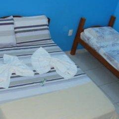 Отель Pousada Sonata do Porto 2* Стандартный номер с различными типами кроватей фото 2