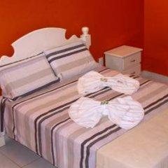 Отель Pousada Sonata do Porto 2* Стандартный номер с двуспальной кроватью