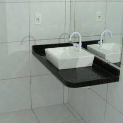Отель Pousada Sonata do Porto 2* Стандартный номер с различными типами кроватей фото 4