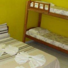 Отель Pousada Sonata do Porto 2* Стандартный номер с различными типами кроватей