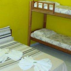 Отель Pousada Sonata do Porto 2* Стандартный номер с различными типами кроватей фото 6