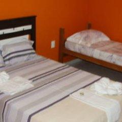 Отель Pousada Sonata do Porto 2* Стандартный номер с различными типами кроватей фото 7