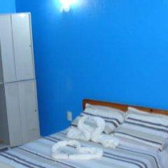 Отель Pousada Sonata do Porto 2* Стандартный номер с двуспальной кроватью фото 3