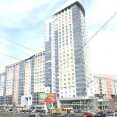 Апартаменты Второй Дом Екатеринбург Апартаменты с разными типами кроватей фото 42