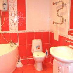 Апартаменты Второй Дом Екатеринбург Апартаменты с разными типами кроватей фото 15