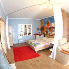 Апартаменты Второй Дом Екатеринбург Апартаменты с разными типами кроватей фото 4