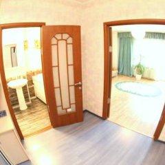 Апартаменты Второй Дом Екатеринбург Апартаменты с разными типами кроватей фото 35