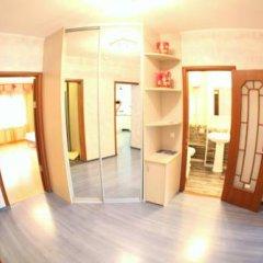 Апартаменты Второй Дом Екатеринбург Апартаменты с разными типами кроватей фото 31