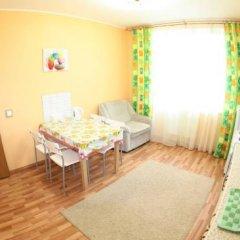 Апартаменты Второй Дом Екатеринбург Апартаменты с разными типами кроватей фото 16