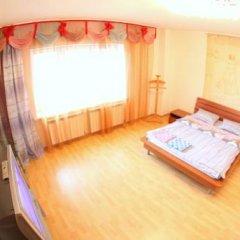 Апартаменты Второй Дом Екатеринбург Апартаменты с разными типами кроватей фото 34