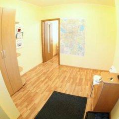 Апартаменты Второй Дом Екатеринбург Апартаменты с разными типами кроватей фото 36