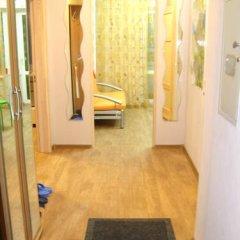 Апартаменты Второй Дом Екатеринбург Апартаменты с разными типами кроватей фото 14