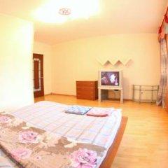 Апартаменты Второй Дом Екатеринбург Апартаменты с разными типами кроватей фото 2