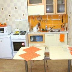 Апартаменты Второй Дом Екатеринбург Апартаменты с разными типами кроватей фото 13
