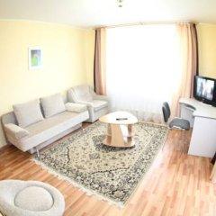 Апартаменты Второй Дом Екатеринбург Апартаменты с разными типами кроватей фото 17