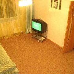 Апартаменты Второй Дом Екатеринбург Апартаменты с разными типами кроватей фото 6
