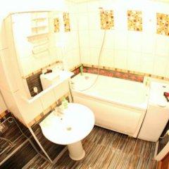 Апартаменты Второй Дом Екатеринбург Апартаменты с разными типами кроватей фото 23