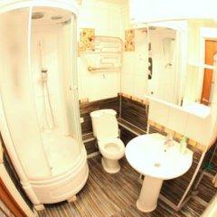 Апартаменты Второй Дом Екатеринбург Апартаменты с разными типами кроватей фото 33