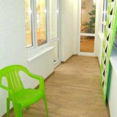 Апартаменты Второй Дом Екатеринбург Апартаменты с разными типами кроватей фото 11